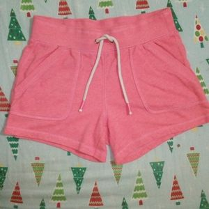 ⚡3/$20⚡ Pink shorts